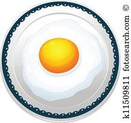 Omelet Clipart Illustrations. 714 omelet clip art vector EPS.