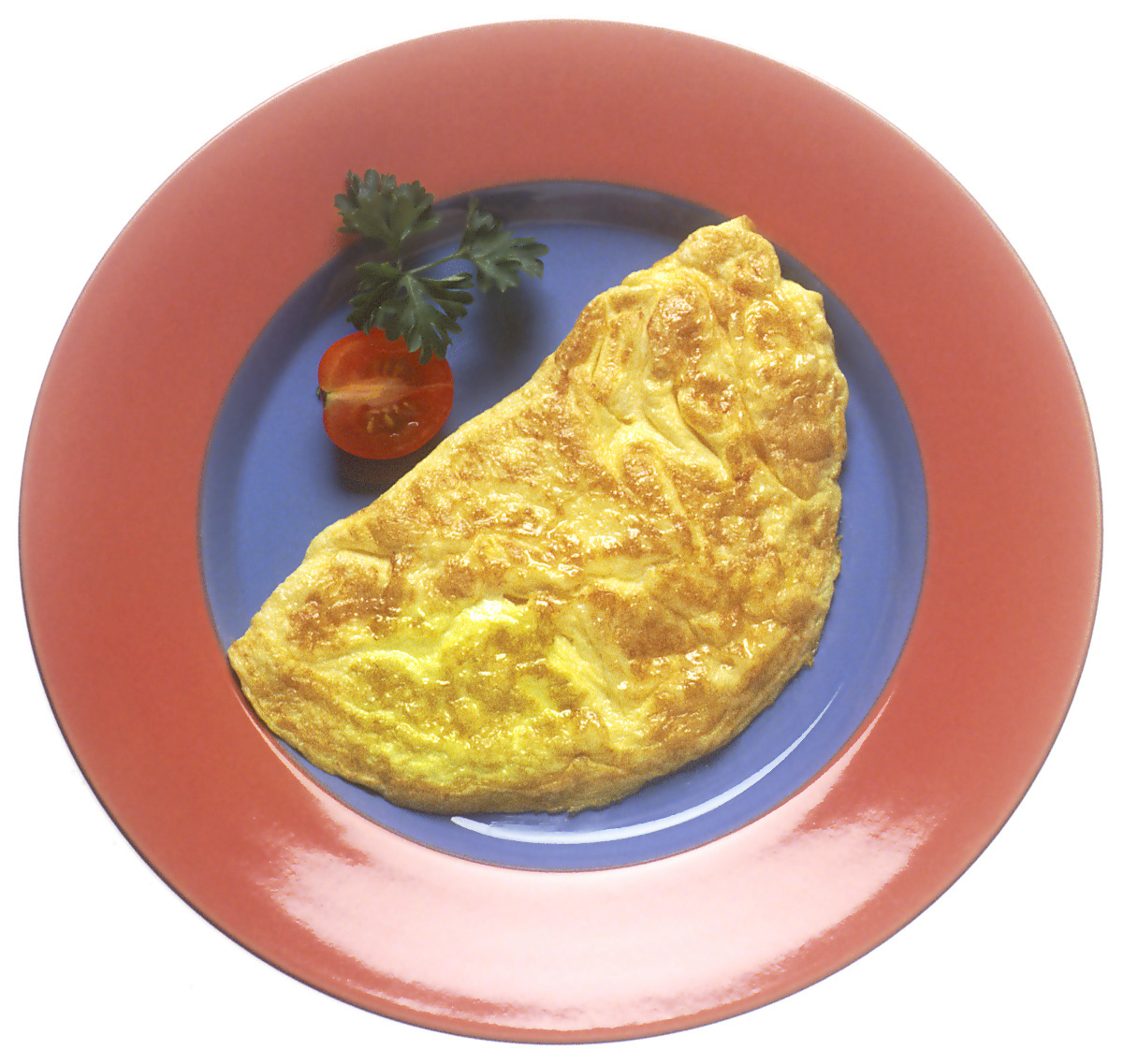 Free omelet clipart.