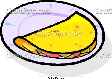 Omelet 20clipart.