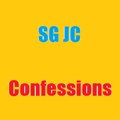SG JC Confessions on Twitter: \