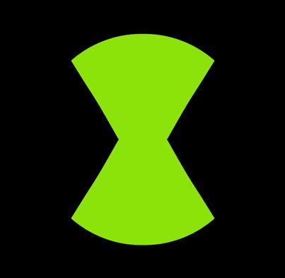Check out this transparent Ben 10 Omnitrix Logo PNG image.
