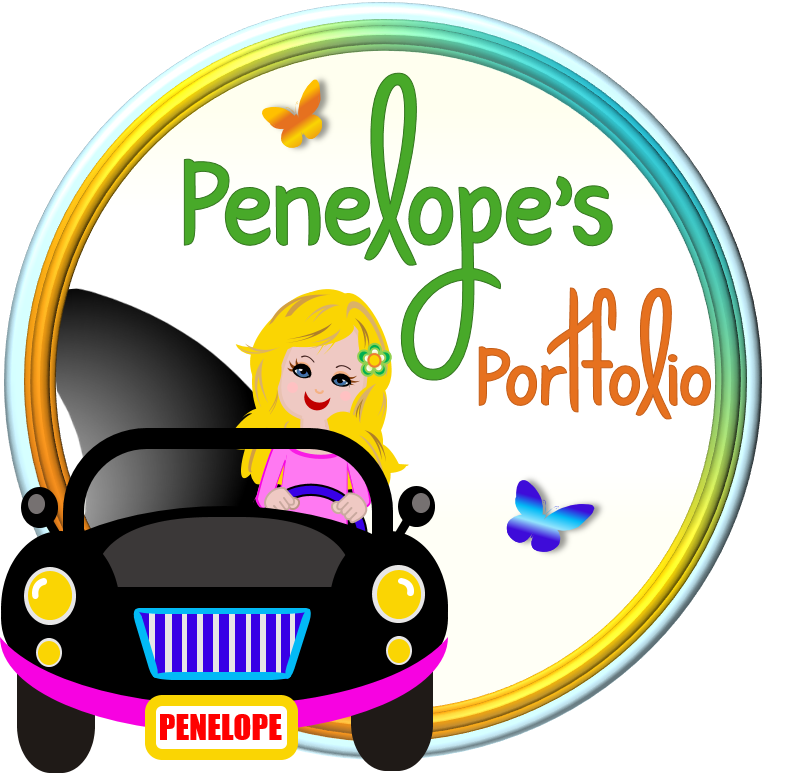 Penelope's Portfolio: PowerPoint Clip Art Tutorial.