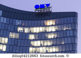 Administrative headquarters Stock Photos and Images. 390.