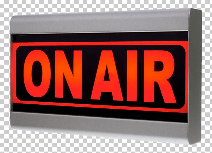 On Air Light PNG, Clipart, Miscellaneous, On Air Signs Free.