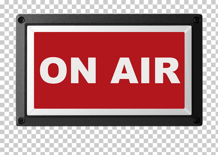 On Air Fixed Board, on air text overlay PNG clipart.