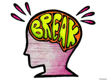 Break clipart mind, Break mind Transparent FREE for download.