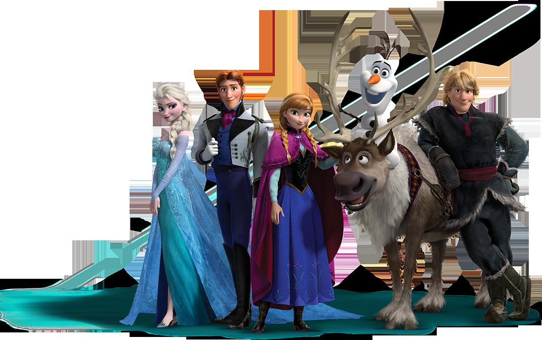 Clipart Disney Frozen.