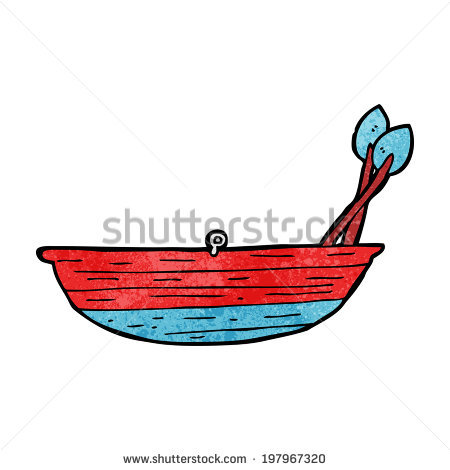 Cartoon Rowing Boat Stock Photos, Royalty.