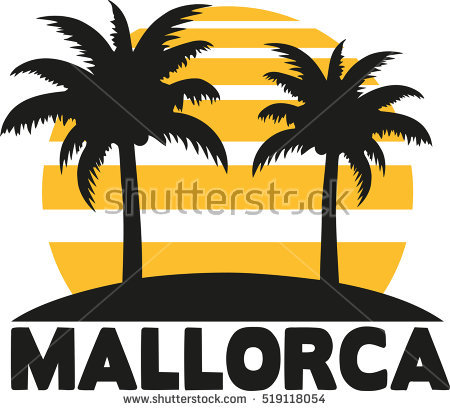 Palma De Mallorca Stock Vectors, Images & Vector Art.