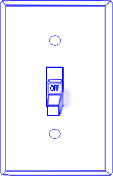 Switch off clipart 5 » Clipart Portal.