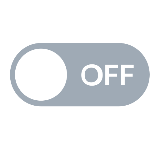 Switch Off, Switch, Switch On Icon PNG and Vector for Free.