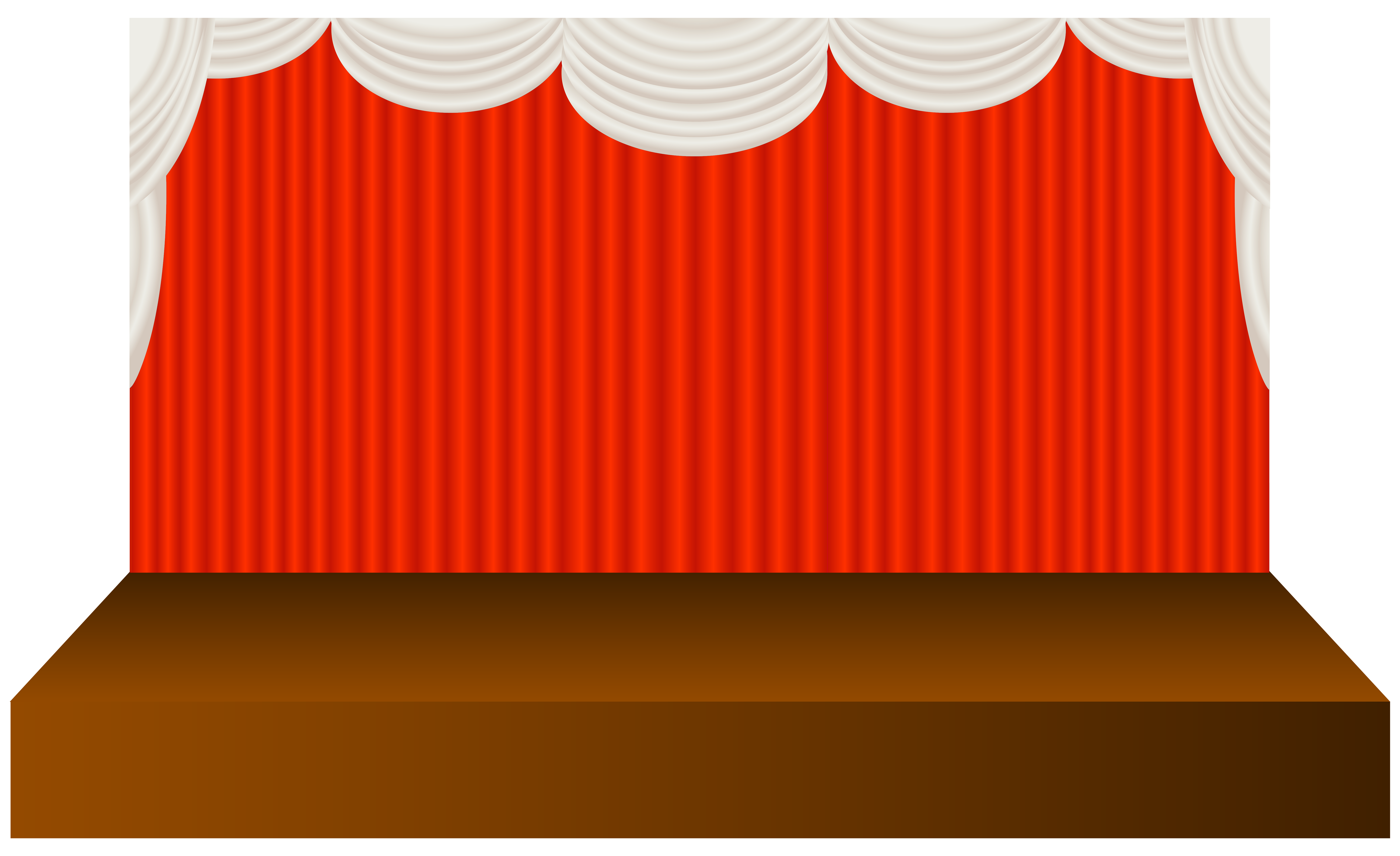 Theatre curtains png - Download