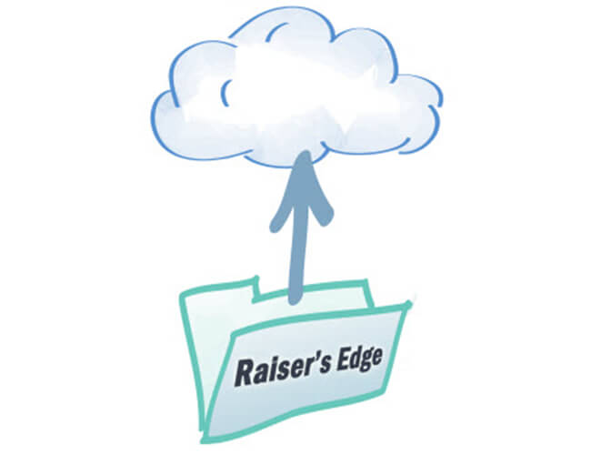 Migration from Raiser's Edge to Salesforce Made Easy.