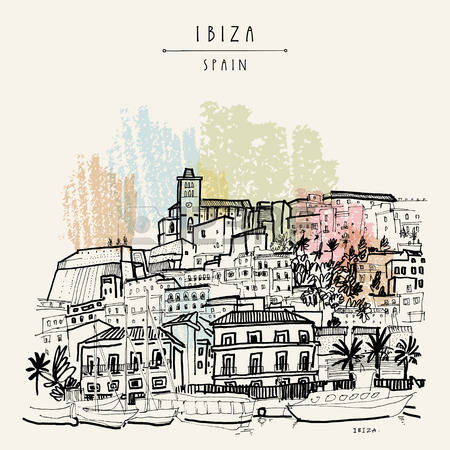 544 Ibiza Stock Illustrations, Cliparts And Royalty Free Ibiza Vectors.