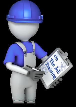 OJT ( On the Job Training ) — Steemit.
