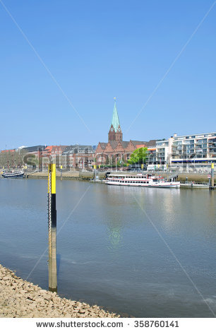 """weser River"" Stock Photos, Royalty."