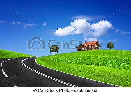 Roadside Illustrations and Stock Art. 6,443 Roadside illustration.
