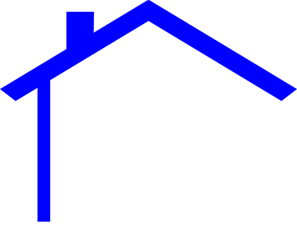House Roof Clip Art at Clker.com.