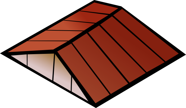 Roof Clip Art at Clker.com.
