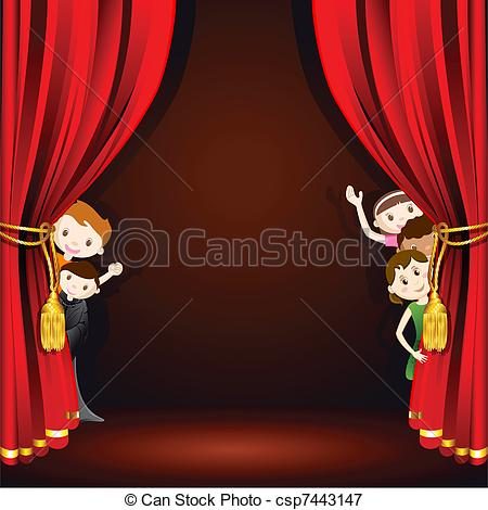 Stage Vector Clipart Royalty Free. 22,740 Stage clip art vector.