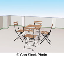Terrace Stock Illustrations. 1,904 Terrace clip art images and.