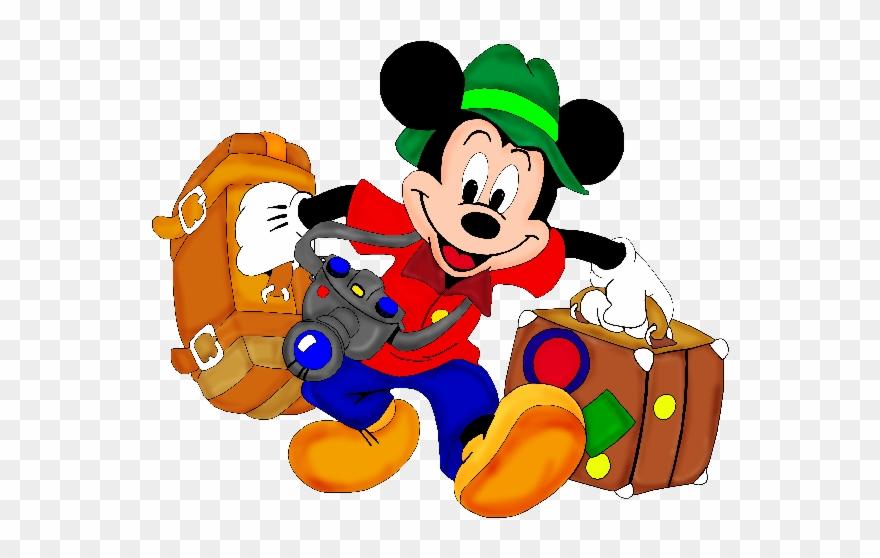 Mickey.