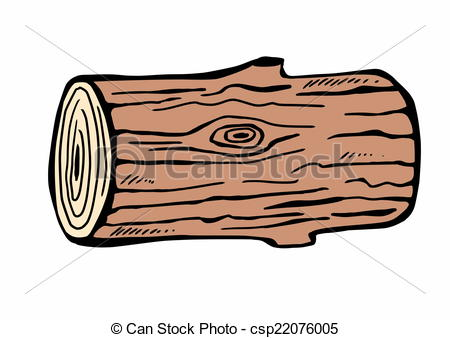 Wood logs Stock Illustrations. 5,880 Wood logs clip art images and.