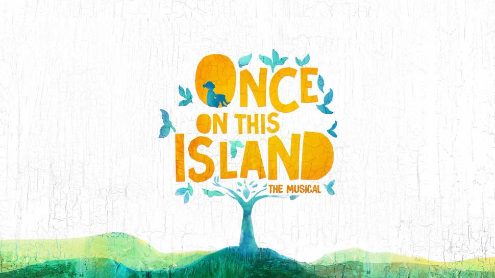 Enter to Win Tickets to Exclusive Once on This Island Pop.