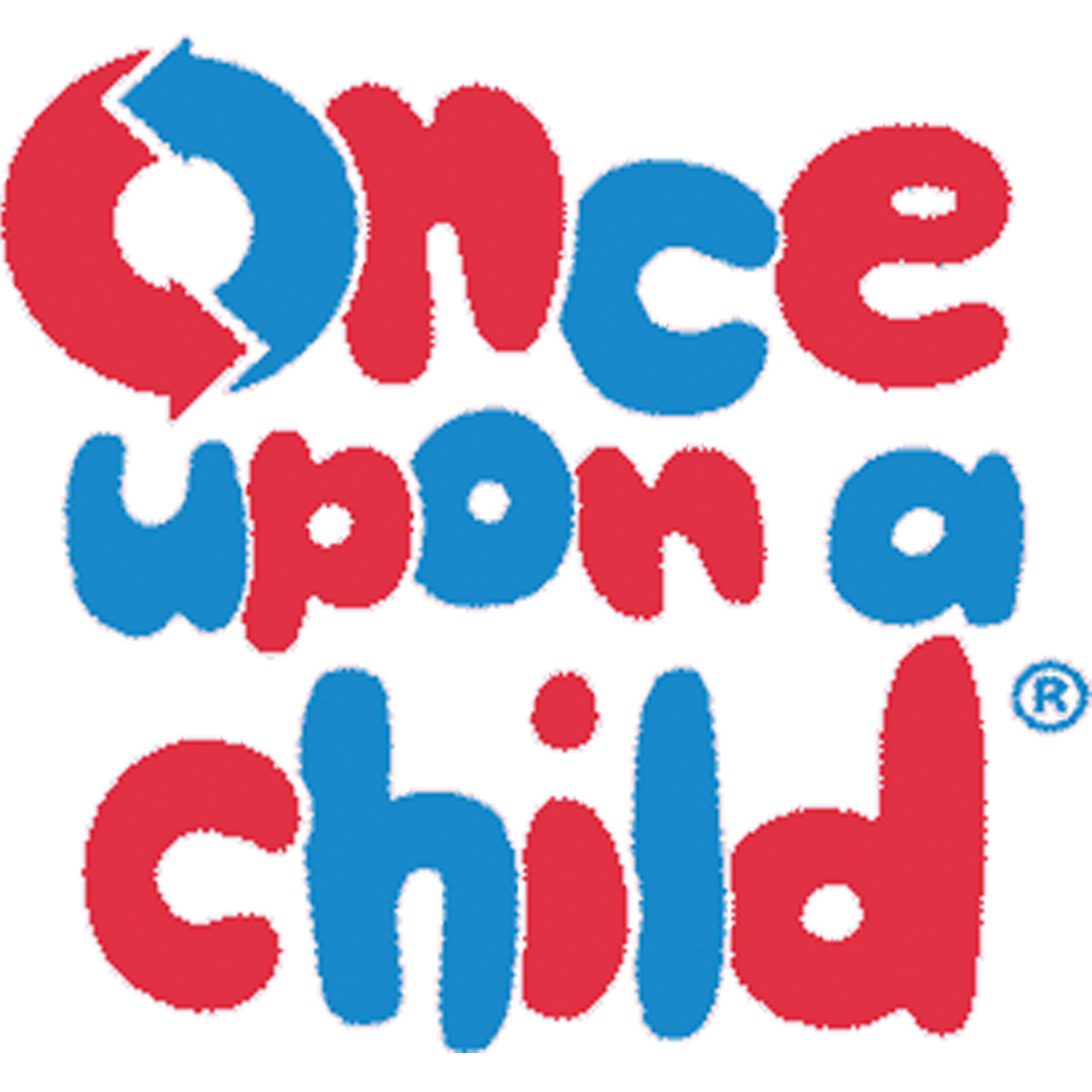 Once Upon a Child Logo.