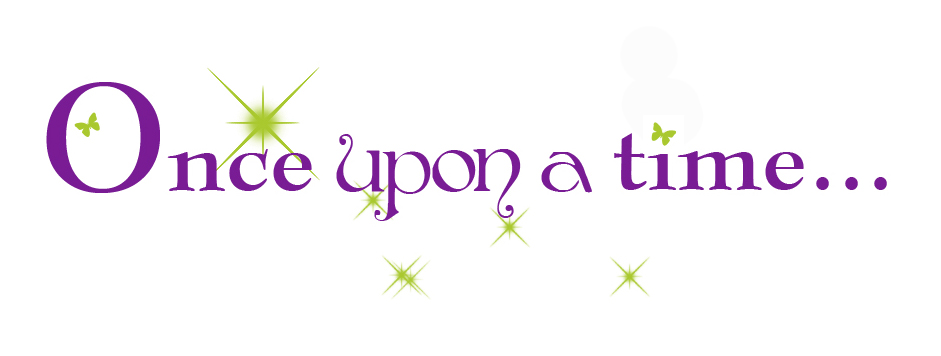 Gallery For > Once Upon a Time Book Clipart.