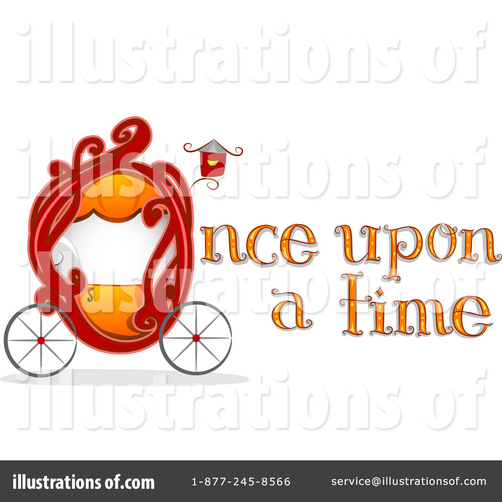 Once Upon A Time Clipart.