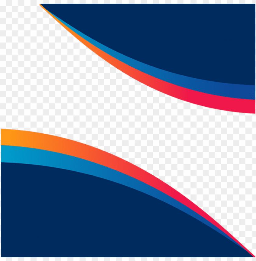 Download ola ondas linea vector abstract background.