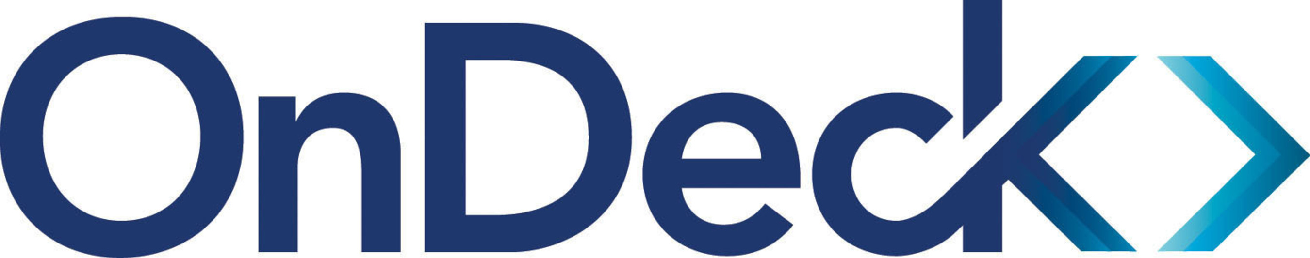 OnDeck Launches Mobile App.