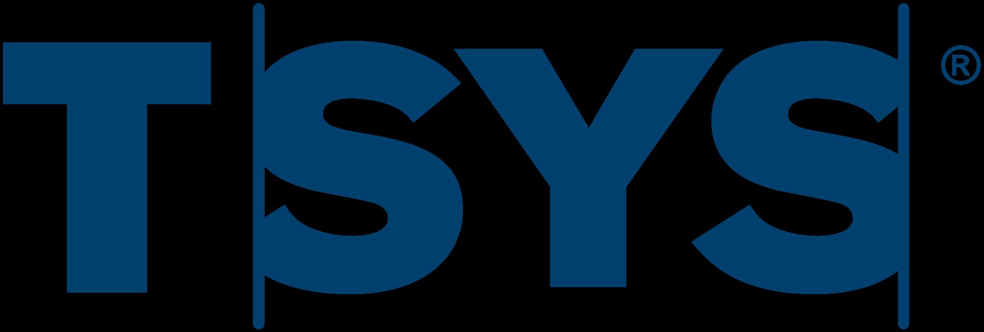 TSYS.