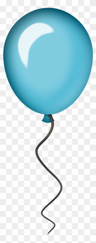 Free PNG Balloon Banner Clip Art Download.