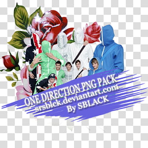 One Direction , icon transparent background PNG clipart.