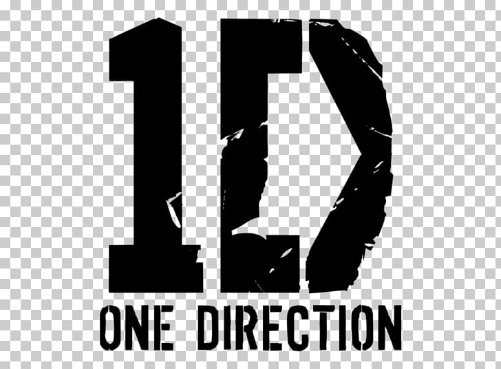 One Direction Logo Musician Boy band, one direction PNG.