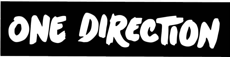 Download One Direction Logo One Direction February 5 Png.