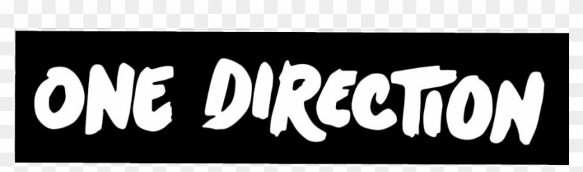 One Direction Logo One Direction February 5 Png.