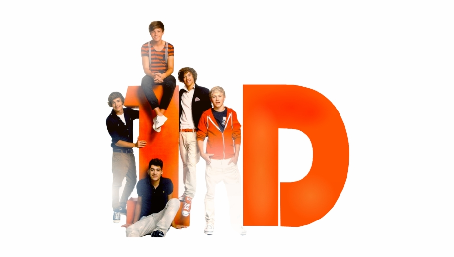 One Direction Logo 1d Png.