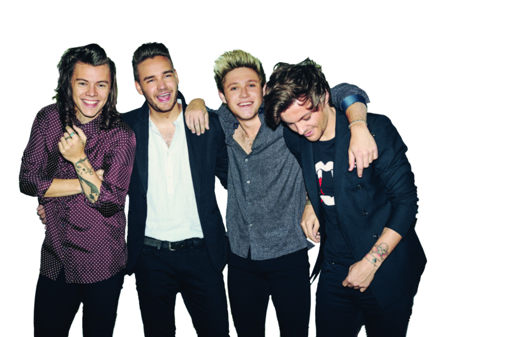 Download One Direction PNG Picture.