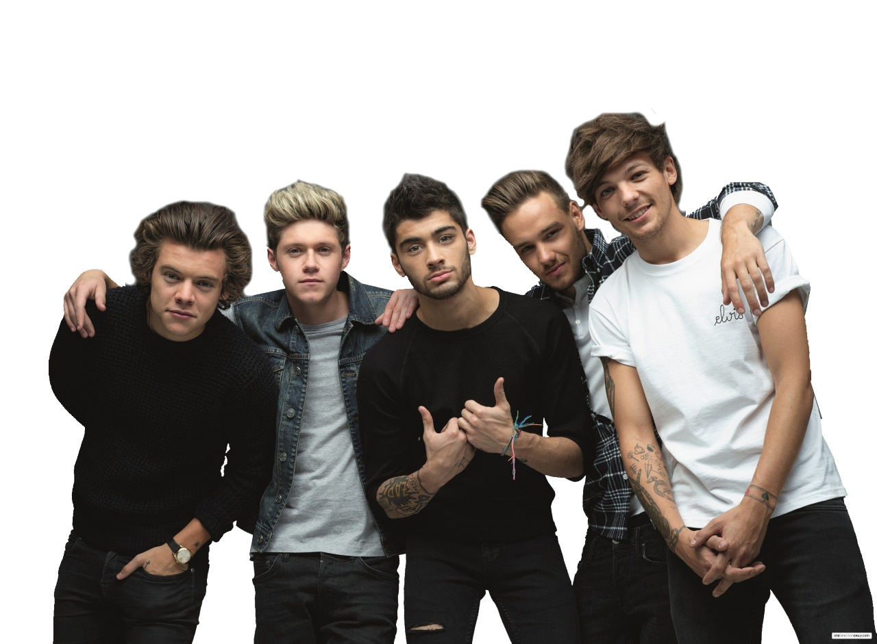 One Direction Png (109+ images in Collection) Page 1.