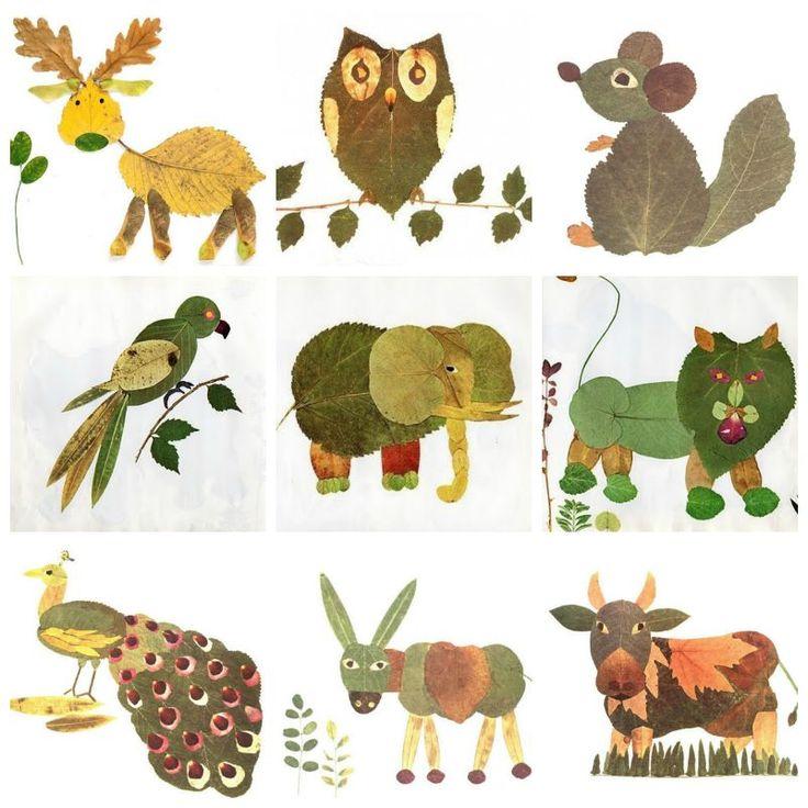 1000+ ideas about Leaf Art on Pinterest.