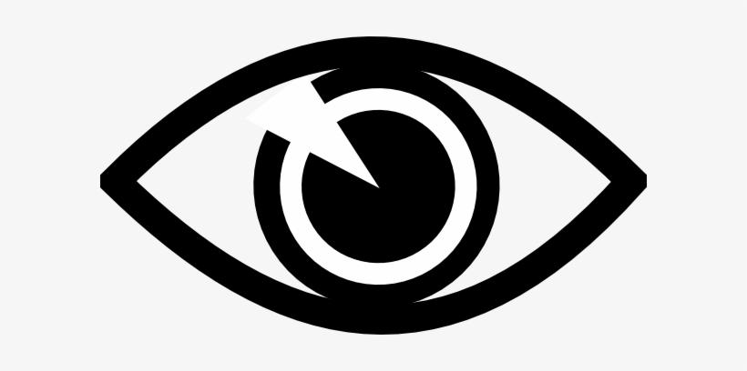 Clipart Eyeball Clipartfest.