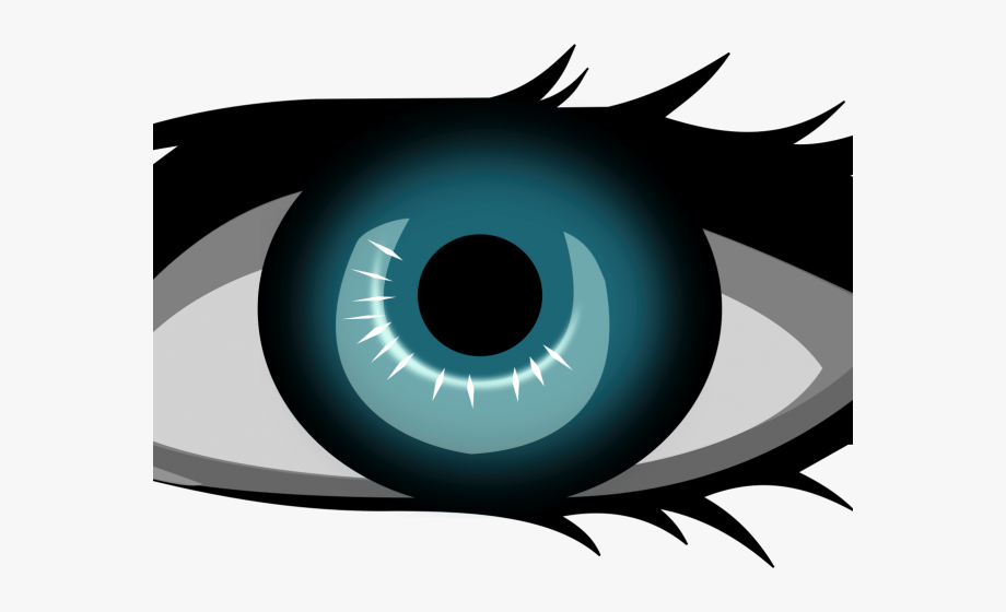 Eyeball Clipart Png Realistic.
