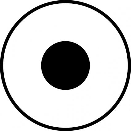 Eyeball clipart one eye, Eyeball one eye Transparent FREE.