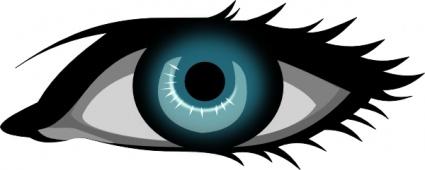 Eye Line Art.