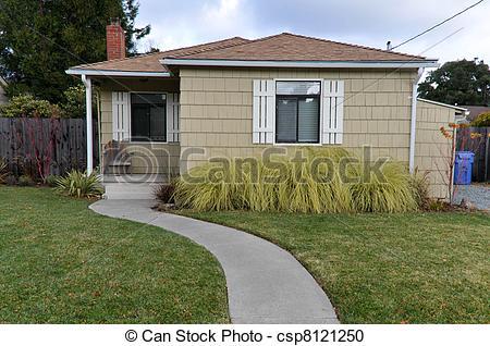 Single family house Stock Illustration Images. 962 Single family.