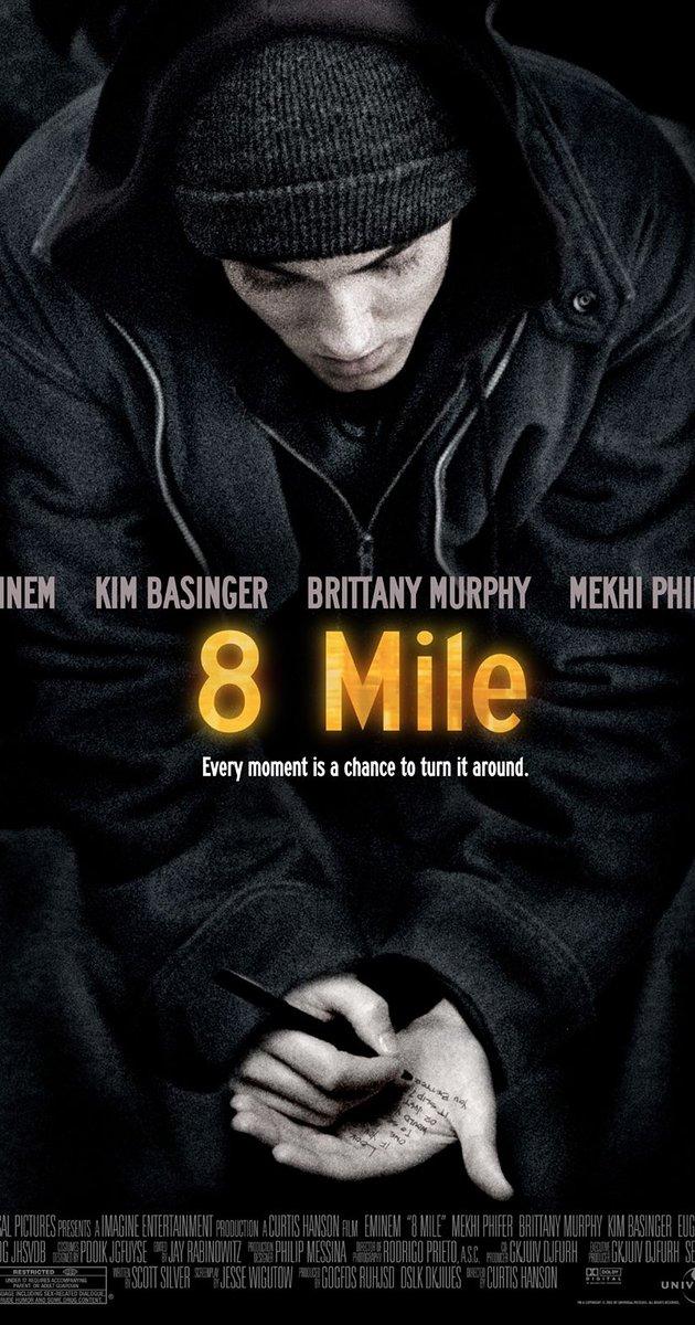 8 Mile (2002).