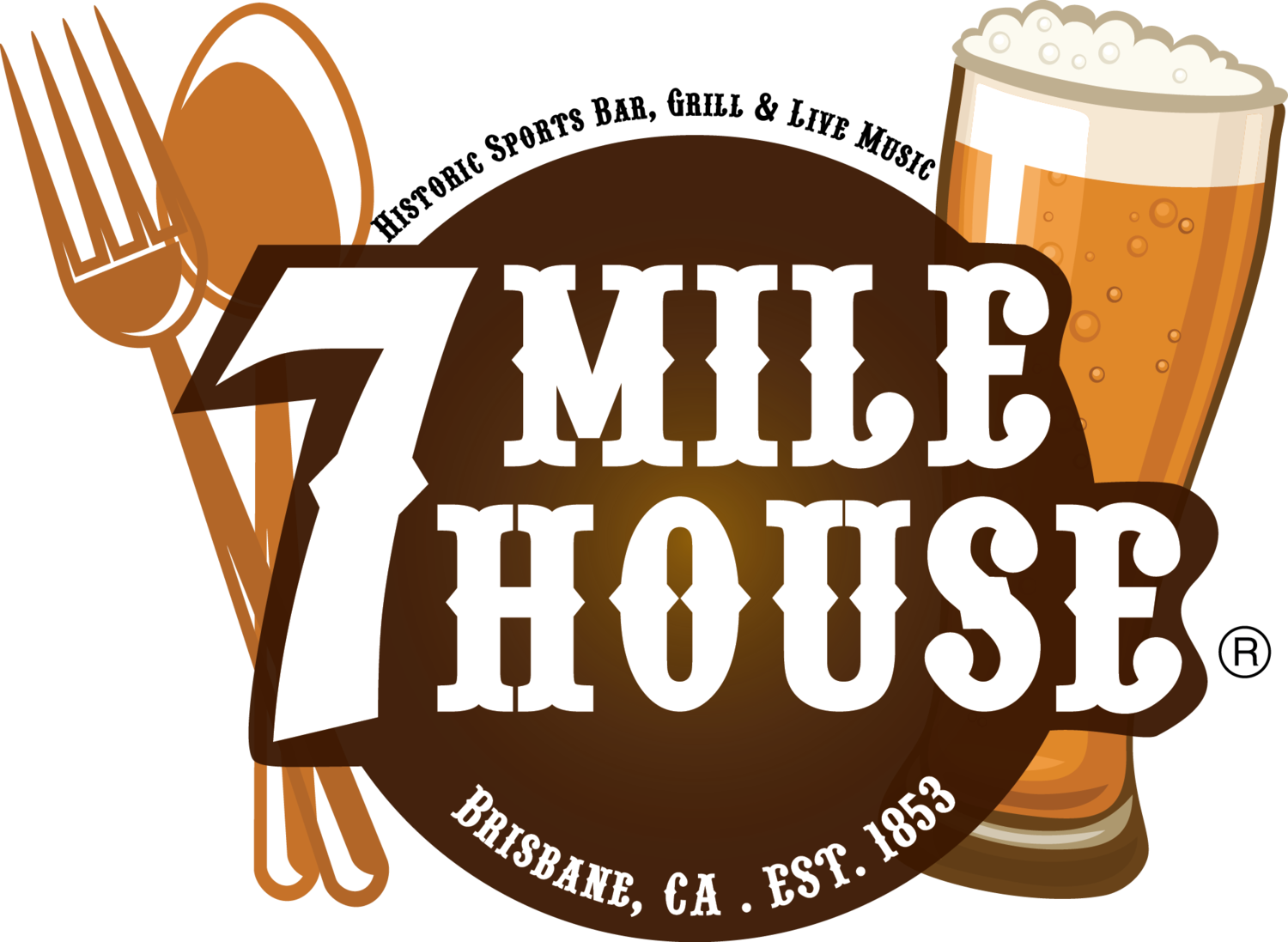 7 Mile House.